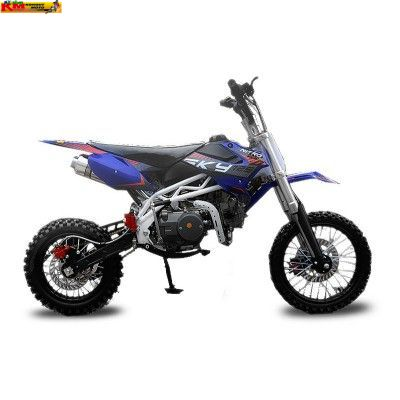 Pitbike SKY Cross 125